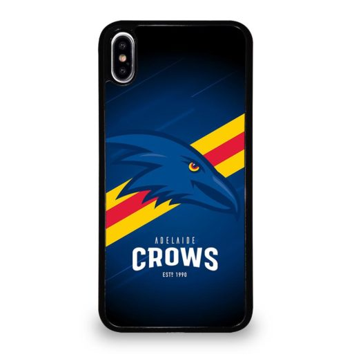 Adelaide Crows iPhone XS Max Case