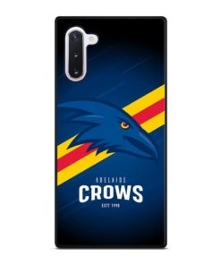 Adelaide Crows Samsung Galaxy Note 10 Case