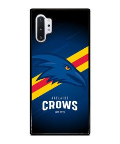Adelaide Crows Samsung Galaxy Note 10 Plus Case