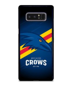 Adelaide Crows Samsung Galaxy Note 8 Case
