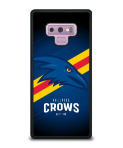 Adelaide Crows Samsung Galaxy Note 9 Case