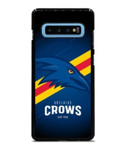 Adelaide Crows Samsung Galaxy S10 Plus Case