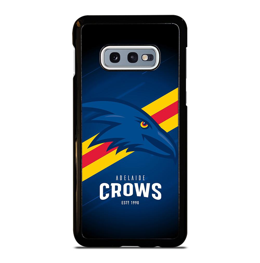 Adelaide Crows Samsung Galaxy S10e Case