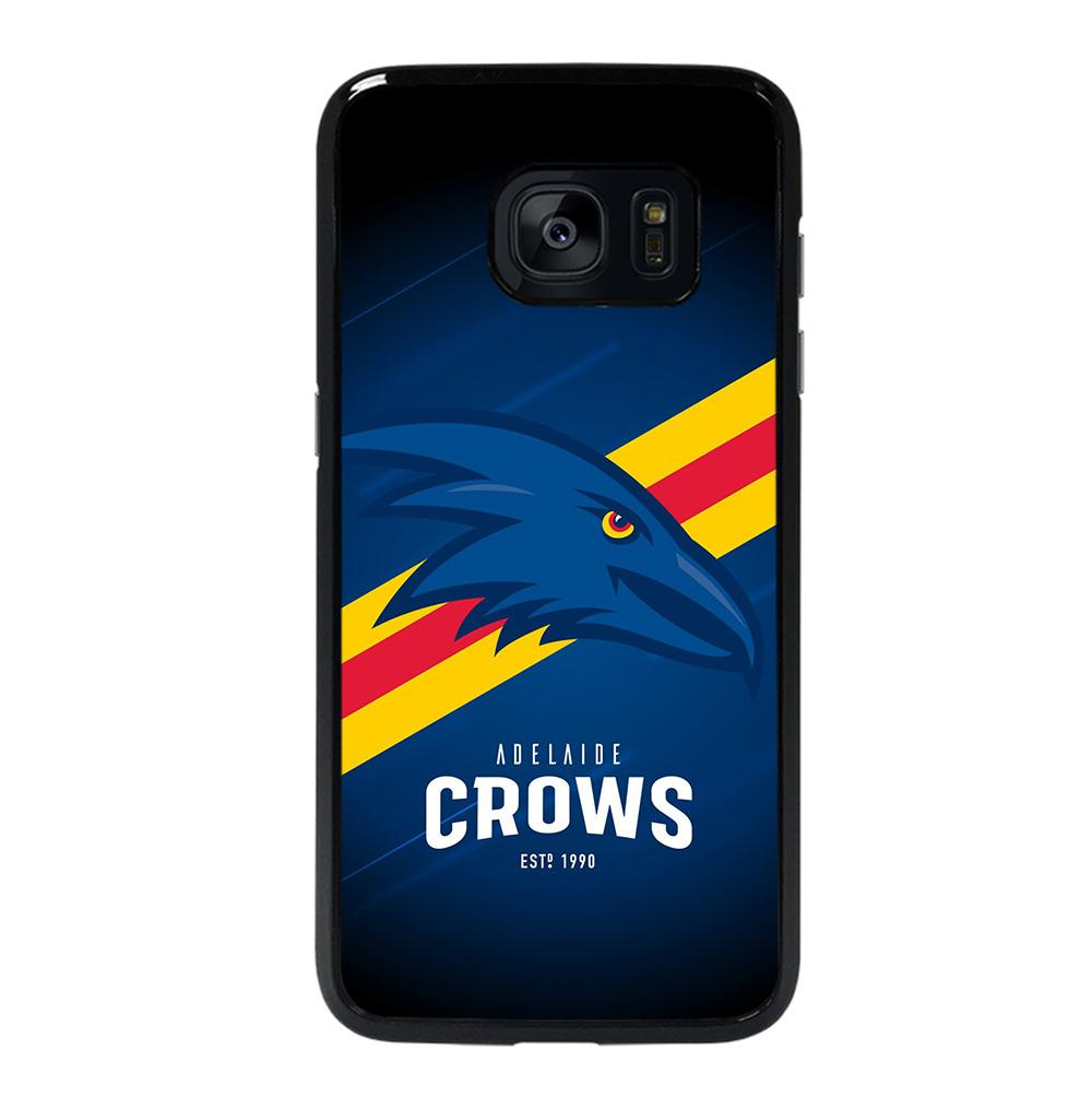 Adelaide Crows Samsung Galaxy S7 Edge Case