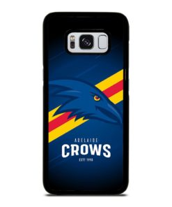 Adelaide Crows Samsung Galaxy S8 Case Cover