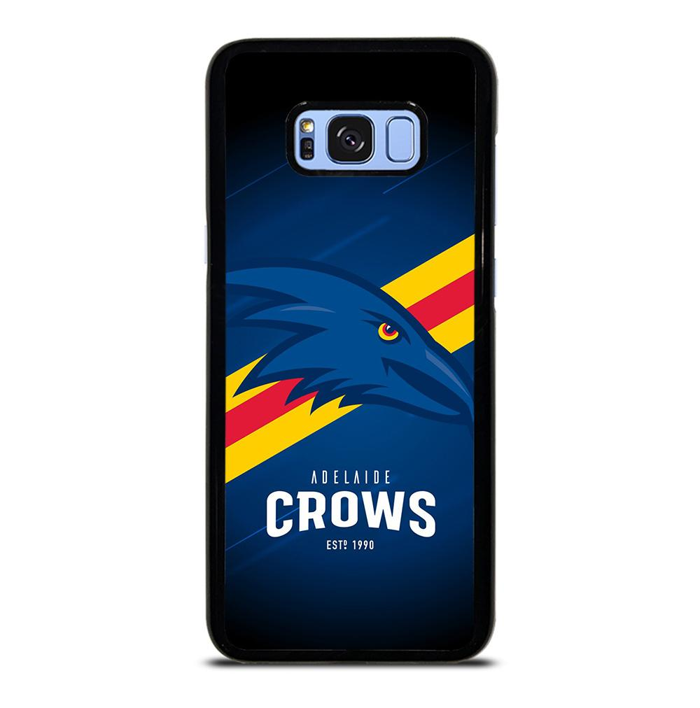 Adelaide Crows Samsung Galaxy S8 Plus Case