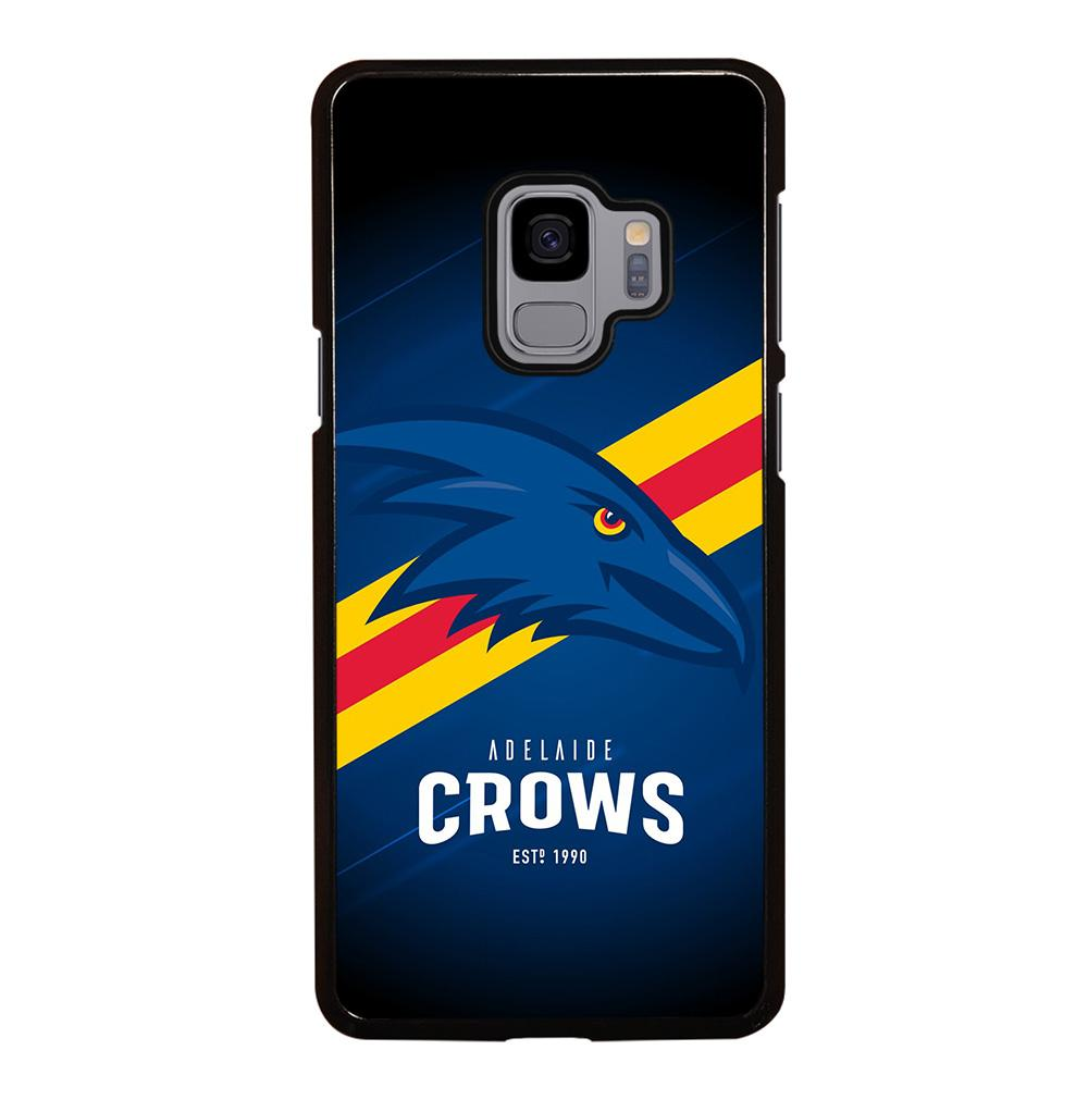 Adelaide Crows Samsung Galaxy S9 Case Cover