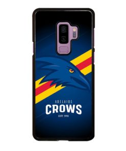 Adelaide Crows Samsung Galaxy S9 Plus Case