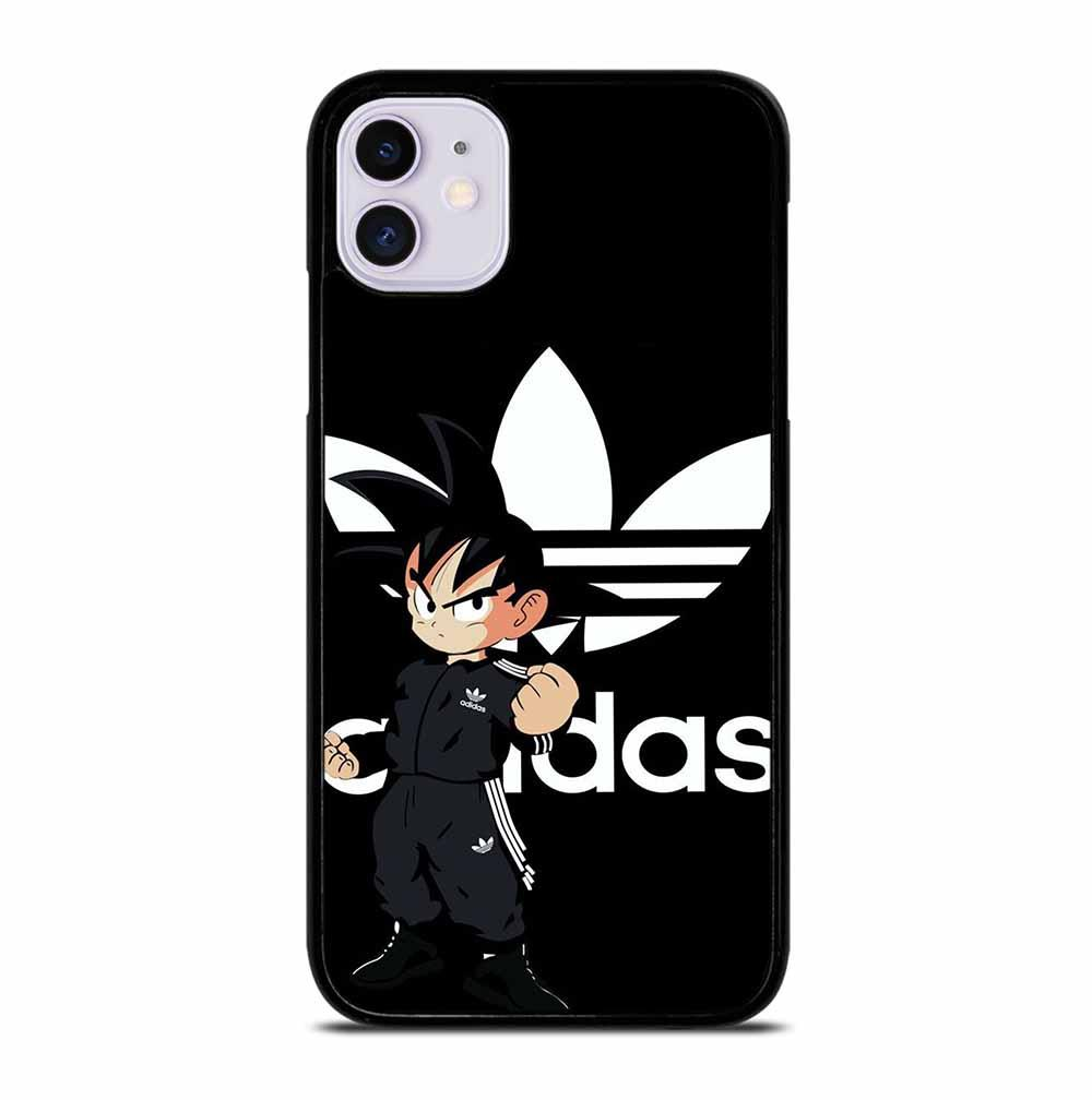 ADIDAS GOKU iPhone 11 Case