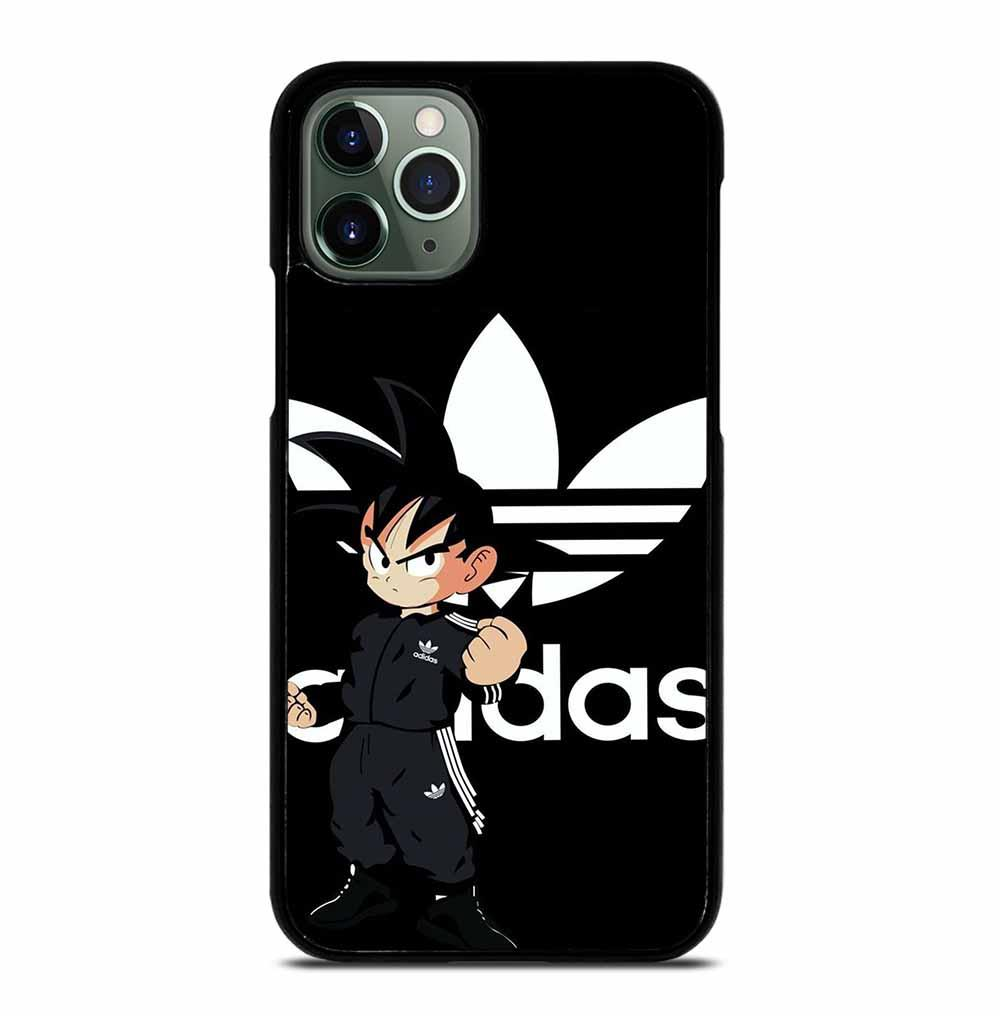 ADIDAS GOKU iPhone 11 Pro Max Case
