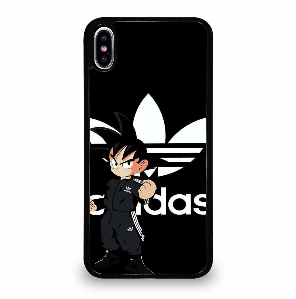 ADIDAS GOKU iPhone XS Max Case