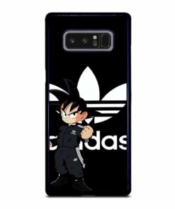 ADIDAS GOKU Samsung Galaxy Note 8 Case