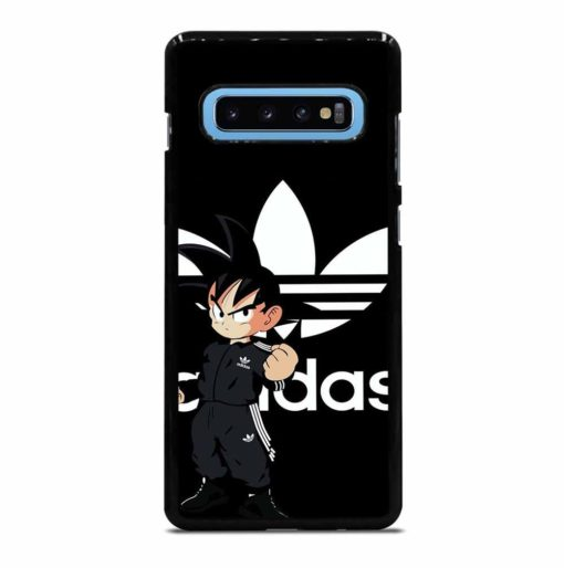 ADIDAS GOKU Samsung Galaxy S10 Plus Case