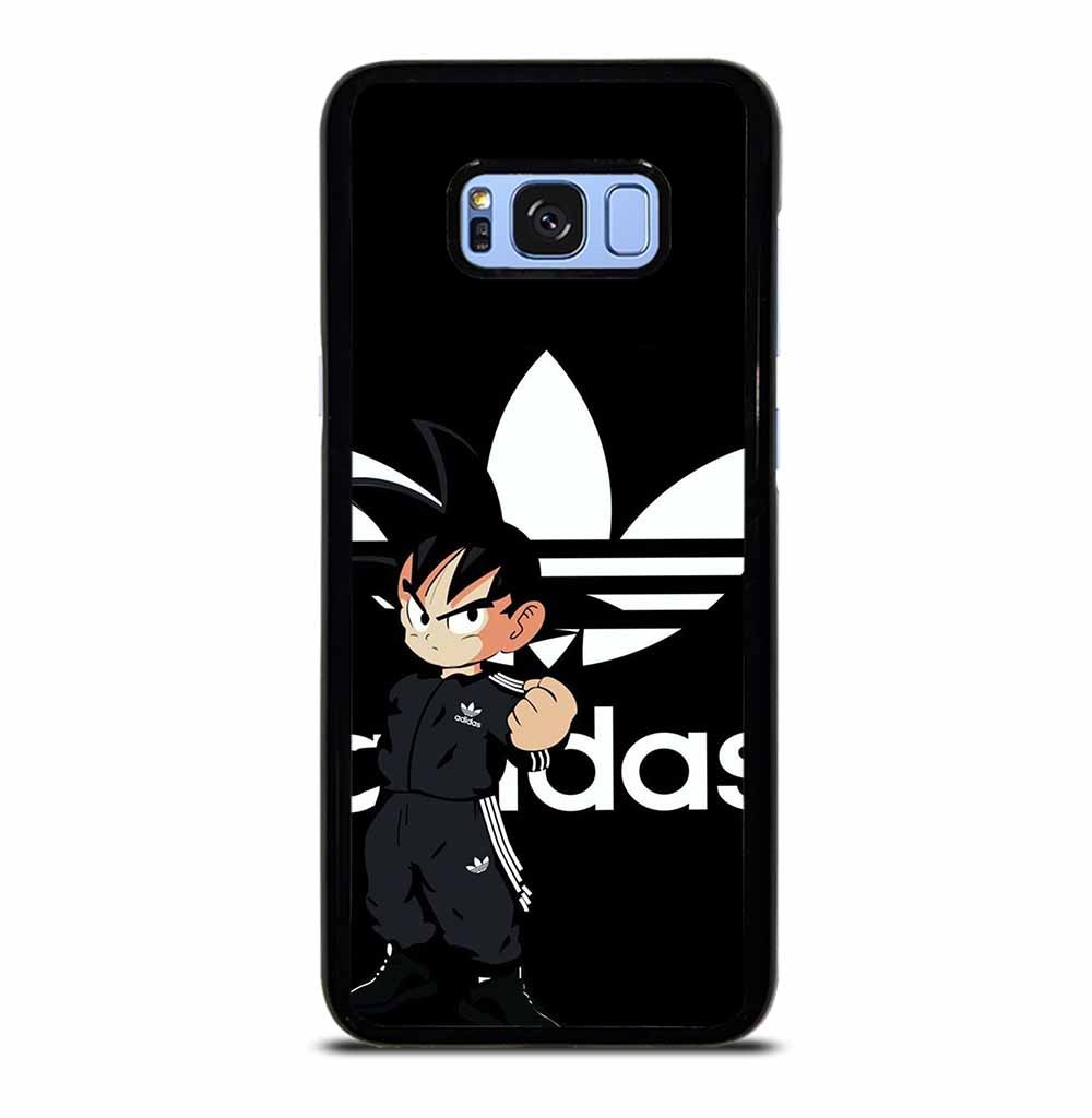 ADIDAS GOKU Samsung Galaxy S8 Plus Case