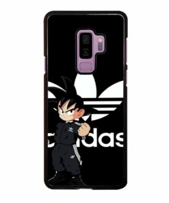 ADIDAS GOKU Samsung Galaxy S9 Plus Case