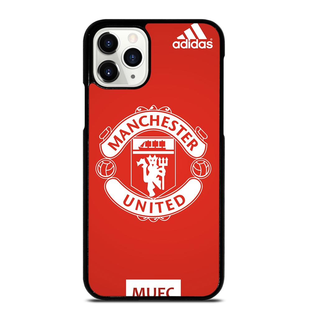 Adidas Manchester United iPhone 11 Pro Case