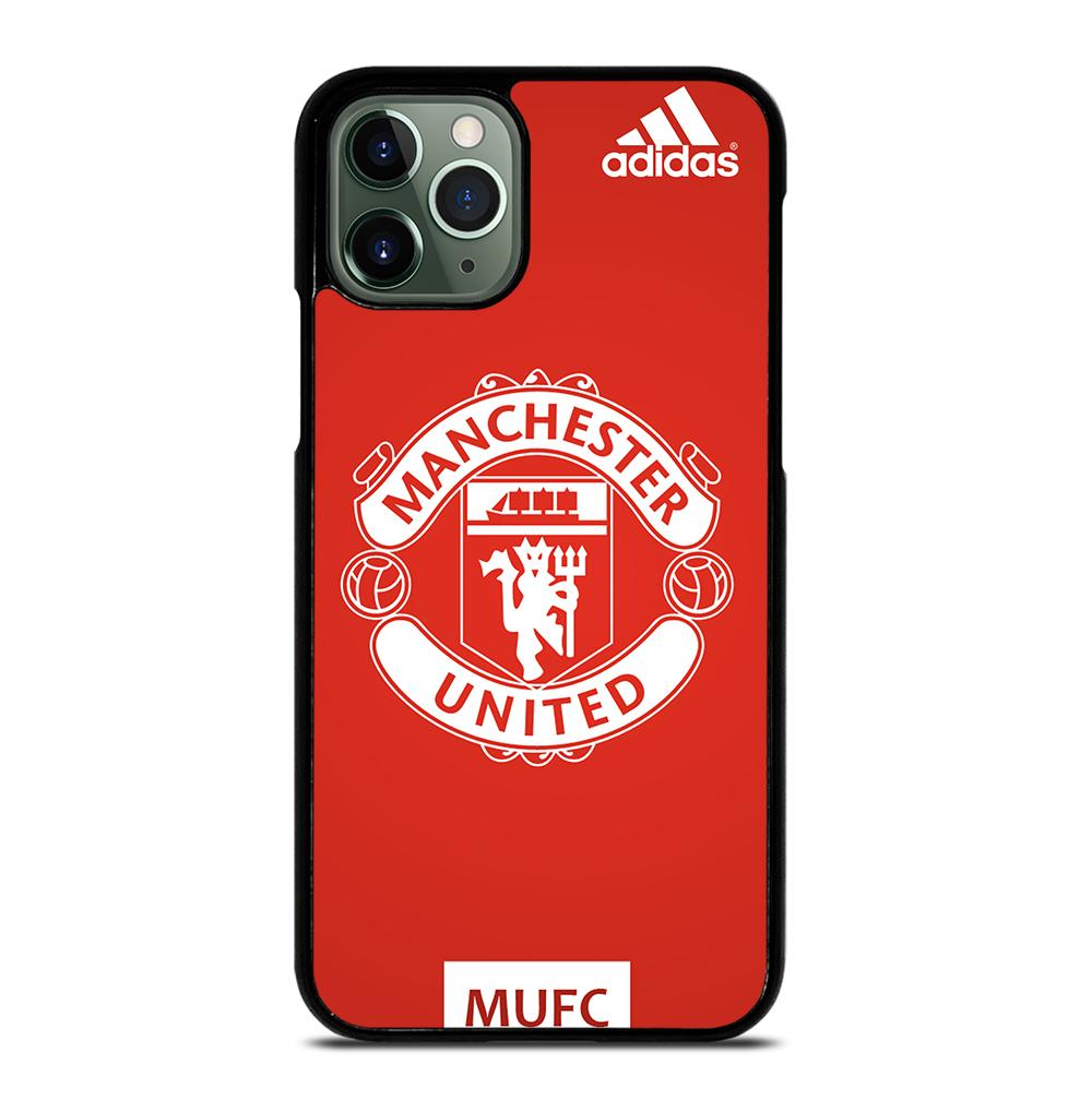Adidas Manchester United iPhone 11 Pro Max Case