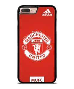 Adidas Manchester United iPhone 7 / 8 Plus Case
