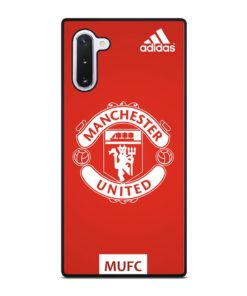 Adidas Manchester United Samsung Galaxy Note 10 Case