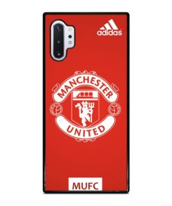 Adidas Manchester United Samsung Galaxy Note 10 Plus Case