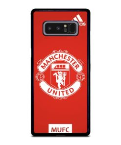 Adidas Manchester United Samsung Galaxy Note 8 Case
