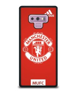 Adidas Manchester United Samsung Galaxy Note 9 Case