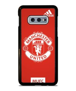 Adidas Manchester United Samsung Galaxy S10e Case