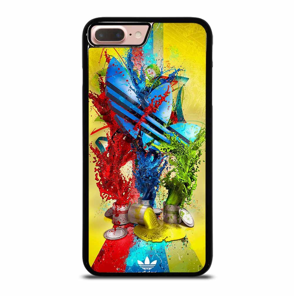 ADIDAS PAINT LOGO iPhone 7/8 Plus Case