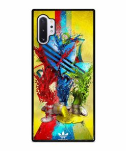 ADIDAS PAINT LOGO Samsung Galaxy Note 10 Plus Case