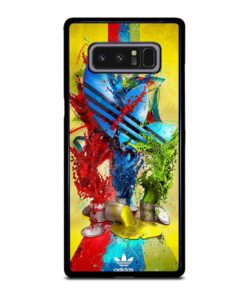 ADIDAS PAINT LOGO Samsung Galaxy Note 8 Case