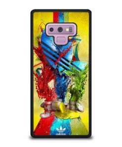 ADIDAS PAINT LOGO Samsung Galaxy Note 9 Case