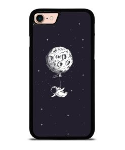 ADVENTURE OF ASTRONAUT ON SPACE iPhone 7 / 8 Case Cover