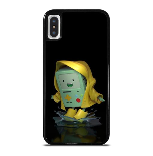 ADVENTURE TIME BMO iPhone X / XS Case Cover