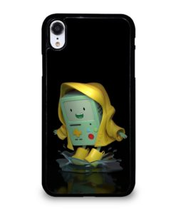 ADVENTURE TIME BMO iPhone XR Case