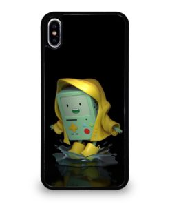 ADVENTURE TIME BMO iPhone XS Max Case