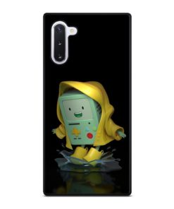 ADVENTURE TIME BMO Samsung Galaxy Note 10 Case