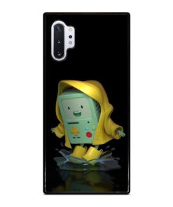 ADVENTURE TIME BMO Samsung Galaxy Note 10 Plus Case