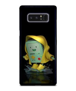 ADVENTURE TIME BMO Samsung Galaxy Note 8 Case