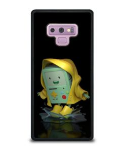 ADVENTURE TIME BMO Samsung Galaxy Note 9 Case