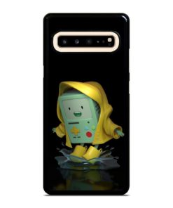 ADVENTURE TIME BMO Samsung Galaxy S10 5G Case