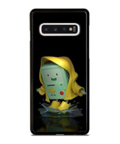 ADVENTURE TIME BMO Samsung Galaxy S10 Case
