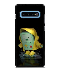 ADVENTURE TIME BMO Samsung Galaxy S10 Plus Case