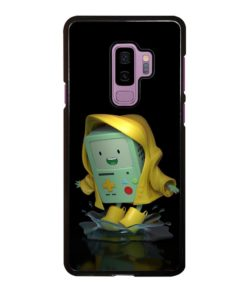 ADVENTURE TIME BMO Samsung Galaxy S9 Plus Case