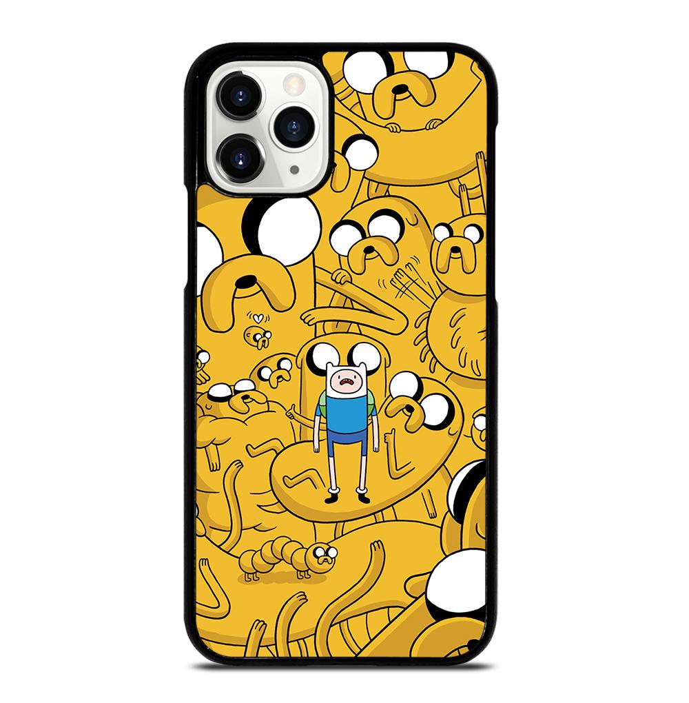 ADVENTURE TIME FINN iPhone 11 Pro Case