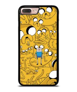 ADVENTURE TIME FINN iPhone 7 / 8 Plus Case