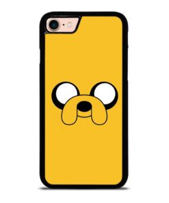 ADVENTURE TIME JAKE FACE iPhone 7 / 8 Case Cover