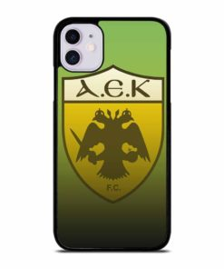 AEK ATHENS FC iPhone 11 Case