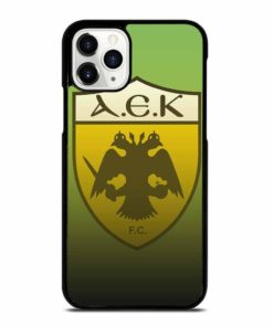 AEK ATHENS FC iPhone 11 Pro Case