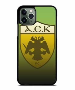 AEK ATHENS FC iPhone 11 Pro Max Case