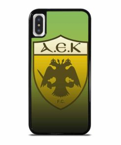 AEK ATHENS FC iPhone X / XS Case Cover